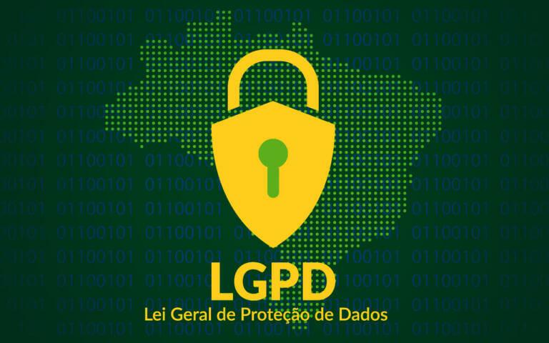LGPD no Brasil